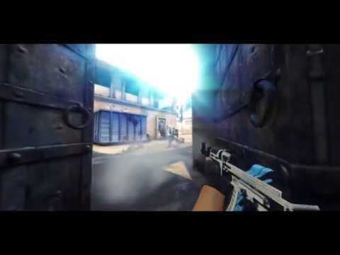 XXXTENTACION - SAD! Edit Cs Go [clips In Desc]