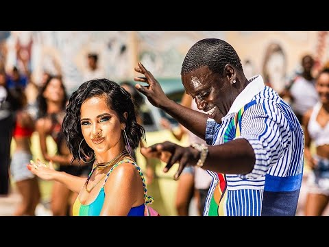 DJ Khaled - Need You Ft. Akon (Official Video)