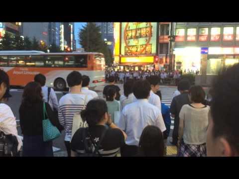 Travel to Japan [Tokyo, Osaka]