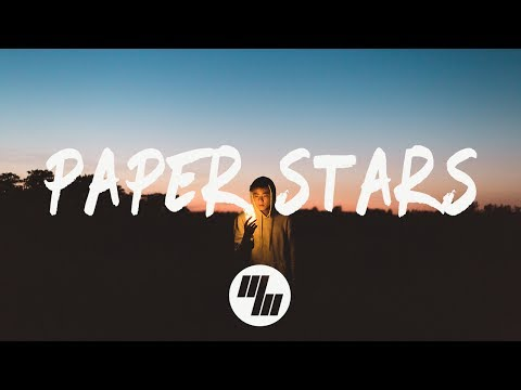 West Coast Massive  Paper Stars Lyrics  Lyric  feat Cappa