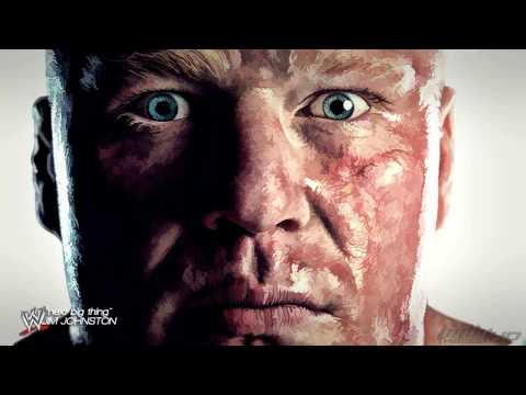 """2013:WWE Brock Lesnar Returns Theme Song """"Next Big"""