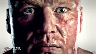 "2013:WWE Brock Lesnar Returns Theme song ""Next Big"