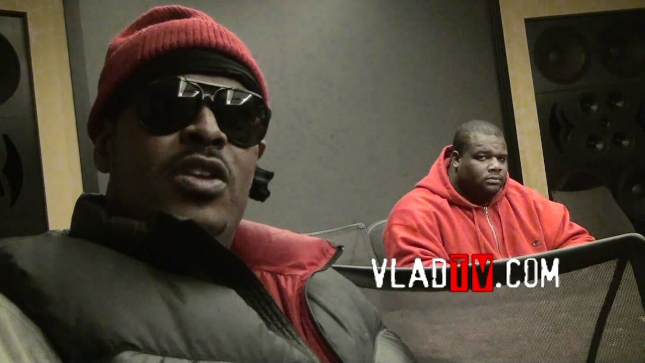 Exclusive: Sheek Louch Talks About Bully's Judge Judy Episode