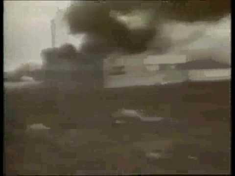 Falkland Islands War 1982