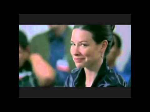 Evangeline Lilly 'Lost' Bloopers :D