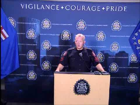 Calgary police responding to suspicious deaths