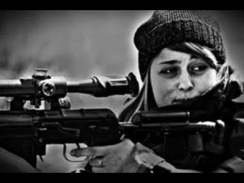 Что ждало пленных девушек снайперш на Чеченской Войне