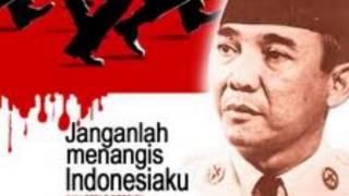 INDONESIA PUSAKA ~ IWAN FALS