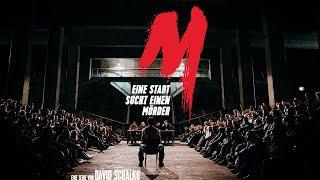 M - EINE STADT SUCHT EINEN MÖRDER I A CITY HUNTS A MURDERER I von David Schalko | Extended Trailer