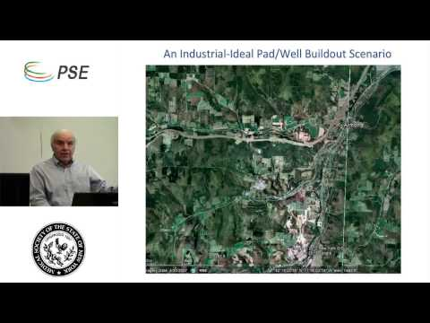 Introduction to Shale Gas Extraction (Anthony Ingraffea, PhD, PE)