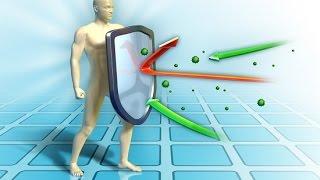 как укрепить иммунитет ЛУЧШИЙ СПОСОБ УБИТЬ ГРИПП как повысить иммунитет ТОП ОСЕНЬ 2016