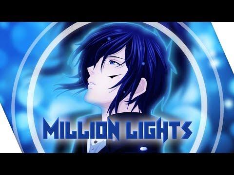 Nightcore - Million Lights 「」Tungevaag & Raaban