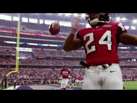 NBC Thursday Night Football intro 2016 ATL@TB
