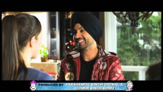 Jatt and Juliet Dialogue Promos Angrejee - Full HD