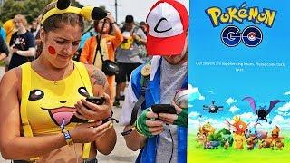 Historia Pokemon GO - część 2 (eventy, mechaniki, przyszłość gry)