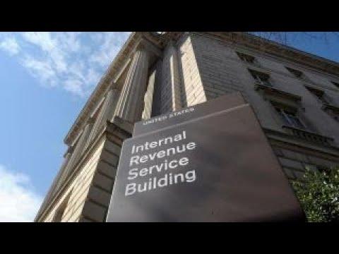 Sherry Mackey - Government Shutdown Will Not Impact Tax Refunds