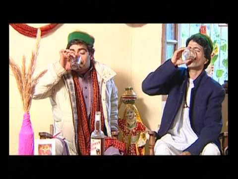 Do Saadu - Himachali Comedy - Part 6