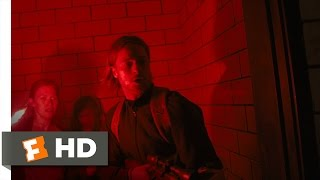 World War Z (3/10) Movie CLIP - They're Coming (2013) HD