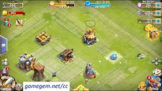 castle clash mod apk unlimited gems