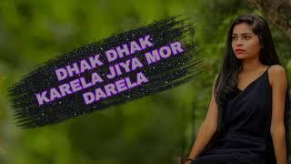 Dhak Dhak karela //Dance//Remix//song.