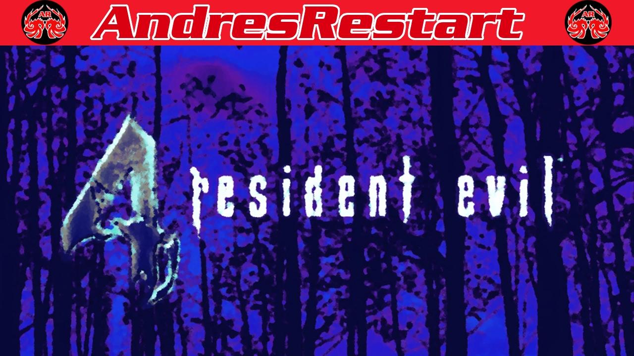 Resident Evil 4 Stream
