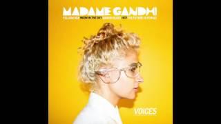 "Madame Gandhi - ""The Future is Female"" [Official Audio]"