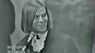 Ronnie Von - A Praça (Jovem Guarda)