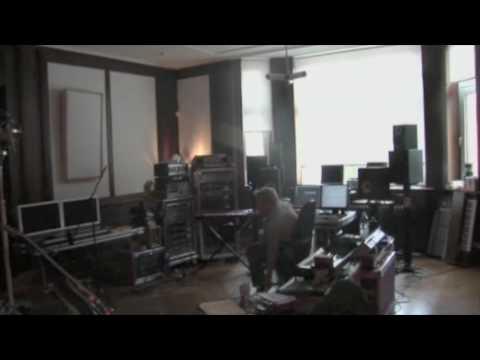 Snow Patrol - Jacknife Lee Studio Safari