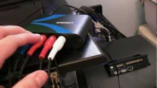 Sabrent Component To HDMI Powered Converter_S1 E2