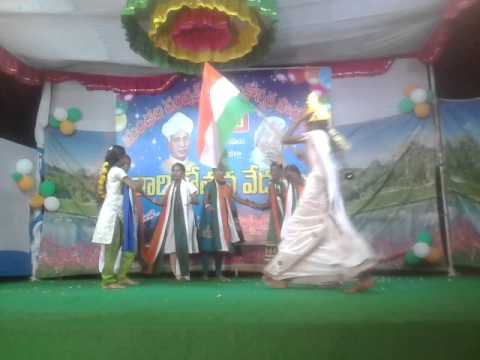 Padudama Swechha Gitam video song
