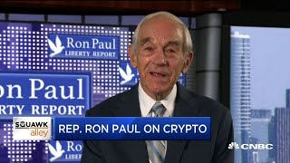 Ron paul cryptocurrency shape shift bitcoins