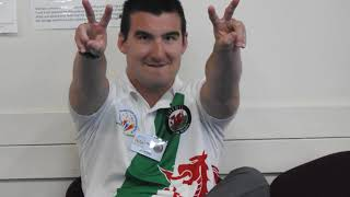 Learning Disabilities Indoor Bowls International Series 2019
