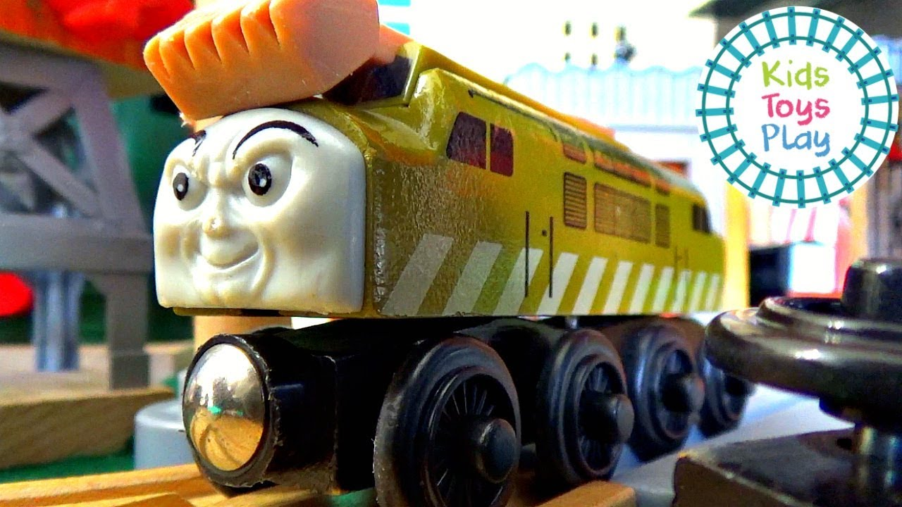 Thomas and Friends Full Episodes | Down the Mine Season 1 Episode Four
