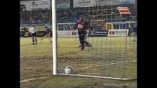Arka Gdynia - GKS Bełchatów 2:0 (18.III.2006) thumbnail