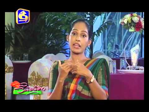 Liya Sewana - 09th April 2016