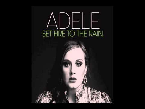 Music the to rain adele set free download fire