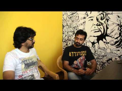 Chat with Kahi director - Arvind Shastry
