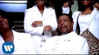 Keith Sweat - Twisted (Official Music Video)