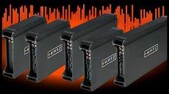 Hertz Compact Power - HCP amplifiers