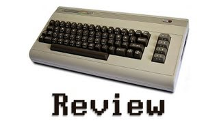 LGR - Commodore 64 Computer System Review