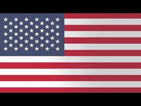 National Anthem of USA