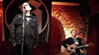 18 Summers / Silke Bischoff - 03 -  Golden days (live MB Leipzig 16.11.2012)
