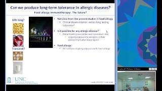 Food Allergy (Burks)