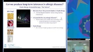 Food Allergy (Burks)