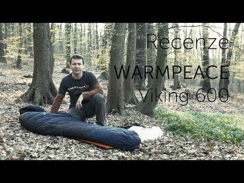 Recenze Warmpeace Viking 600   Hanibal.cz