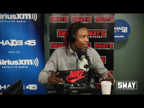 Fetty Wap Talks New Album, 'King Zoo' and Relationship with Drake + Freestyles Off The Top