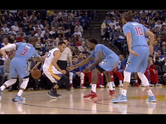 08566200aa15 Stephen Curry Wins NBA MVP  Paul Allen  amp  More Reaction Shots