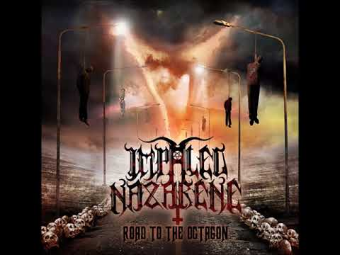 Impaled Nazarene - Cult Of The Goat