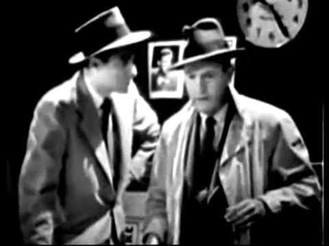 (1953) Rocky King Detective Murder PHD PART 2 of 2