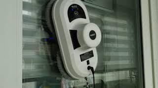 유리창로봇청소기